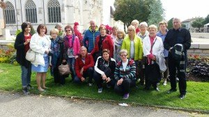 Voyage Bourg en Bresse